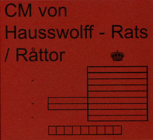 Rats / Rattor (Cover)