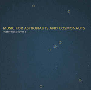 Music For Astronauts and Cosmonauts (front cover)